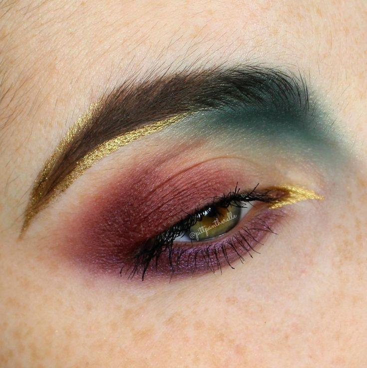 82 best Makeup images on Pinterest Beauty makeup, Make up looks