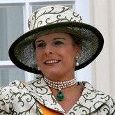De juwelen van de Nederlandse koninklijke familie - Prinses Laurentien