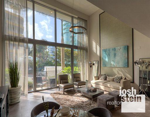 Terra beachside villas miami condos for sale by josh stein realtor josh stein is