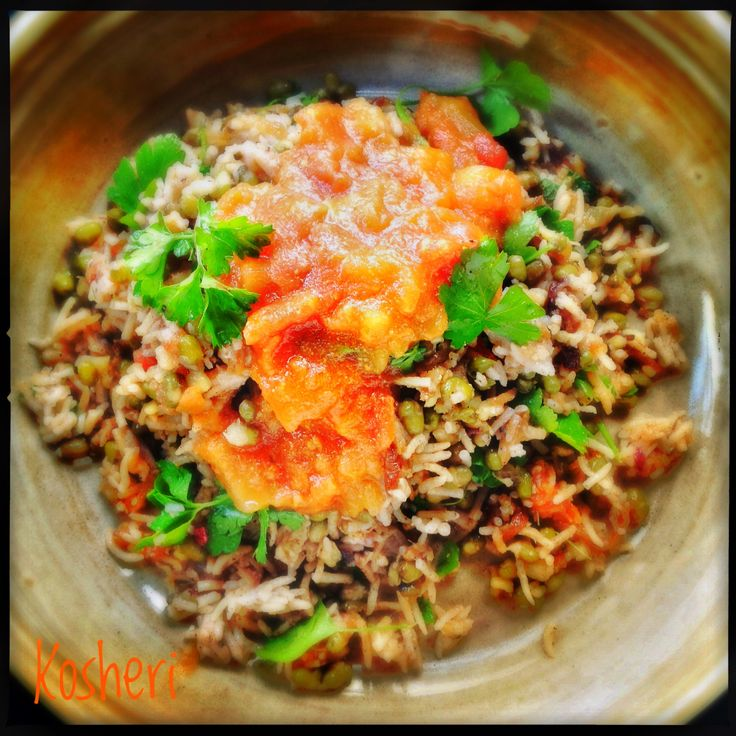 Kosheri (also spelled Koshari) is a dish with its genesis in Egypt, although it now traverses many time zones. We have some similar recipes, but this one from Ottolenghi (in his bookOttolenghi) is…
