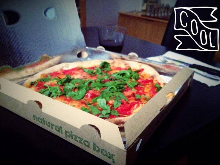 Pizza Box Cool