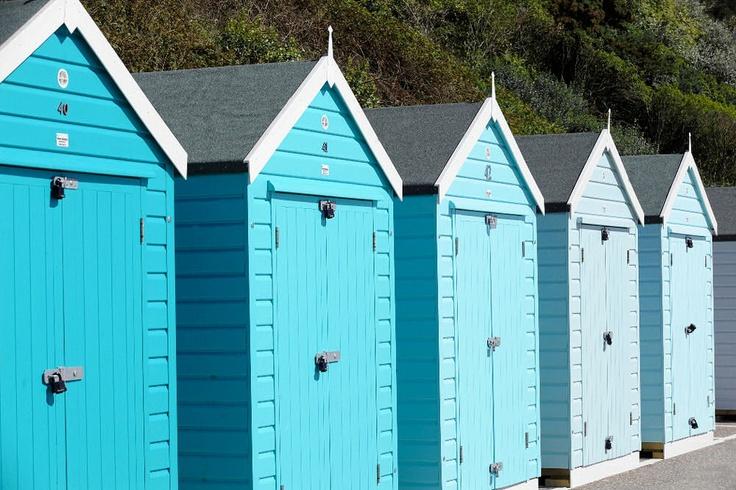 29 Best Images About Beach Hut Bathroom On Pinterest