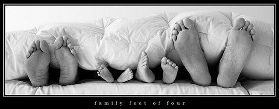 4 consejos para hacer fotos de familia memorables