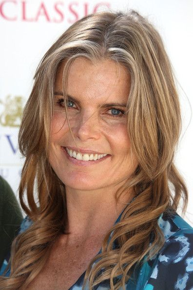 mariel hemingway photostream | Mariel Hemingway Actress Mariel Hemingway attends the seventh annual ...