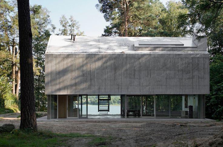 Beach house (ii)