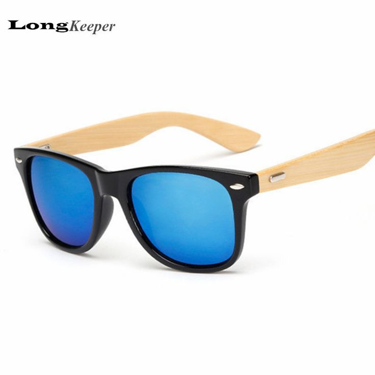 Wholesale Price Bamboo Foot Sunglasses Men Wooden Sunglasses Women Brand Designer Original Wood Sun Glasses 2016 Hot KP1501