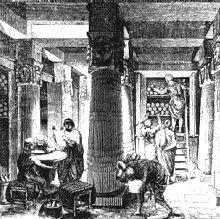 A Descoberta da Biblioteca de Alexandria, a mais famosa da Idáde Antiga. Entre e confirme!