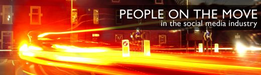 """Latest """"People on the Move"""" on Sep 17th 2012, by @Jeremiah Owyang: Digital Business, Business Industry, Sep 17Th, 17Th 2012, Latest People, Esteban Contreras, Jan 16"""