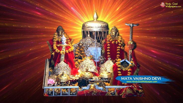 Mata Vaishno Devi Pindi Hd Wallpaper Download Wallpaper Downloads Wallpaper Beach Wallpaper