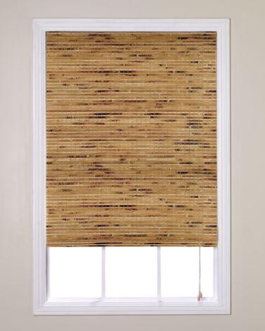 Bamboo Blinds Den French Doors Coastal Dreams Pinterest
