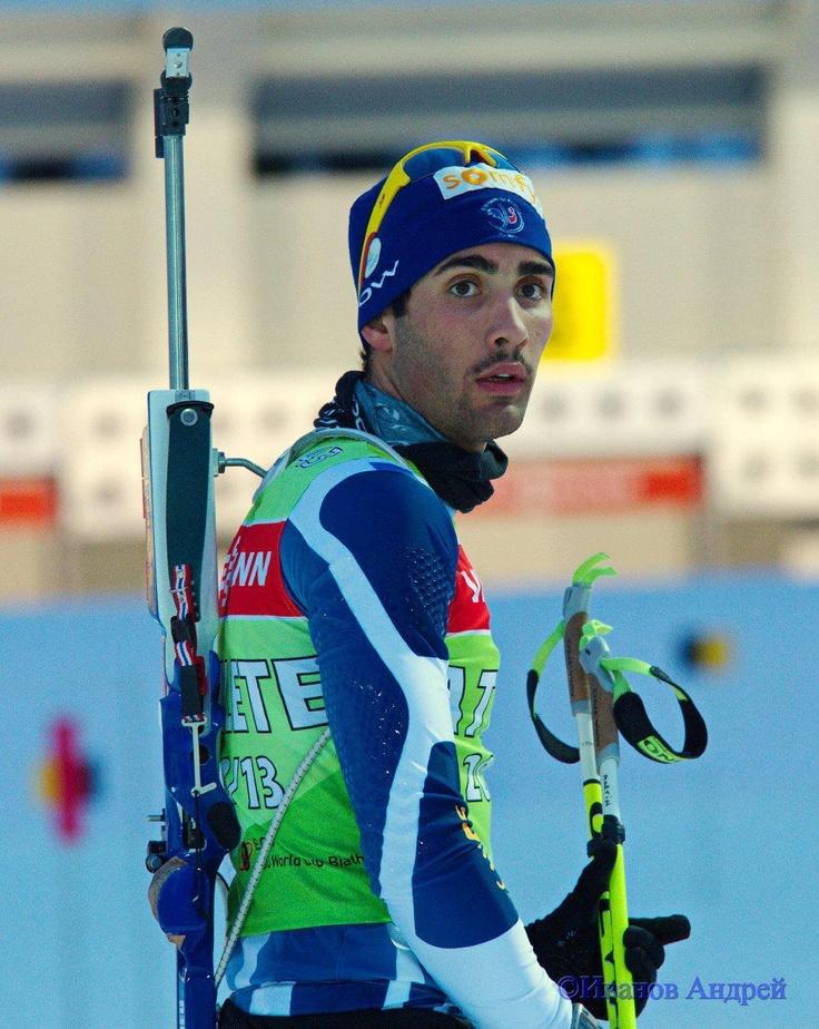 Martin Fourcade