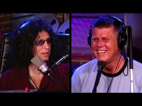 Tommy Edison on The Howard Stern Show - YouTube