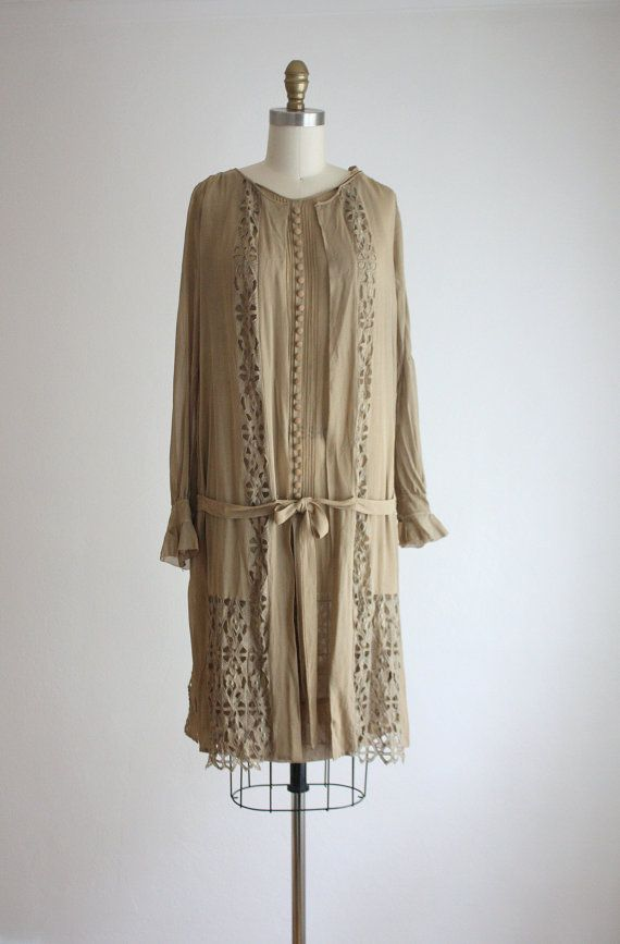 106 best 1920s || vintage dresses images on Pinterest | 1920s ...