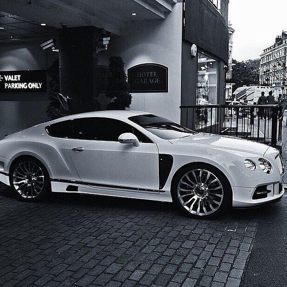 Best 20+ Bentley Continental Gt Ideas On Pinterest