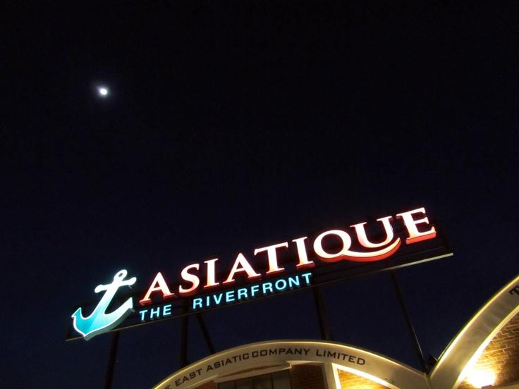 Asiatique The Riverfront, Thailand