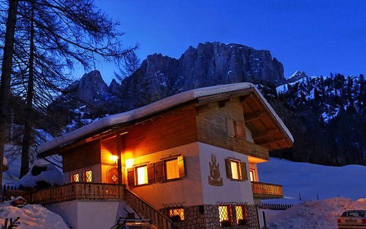 Chalet tout confort dans la montagne italienne !