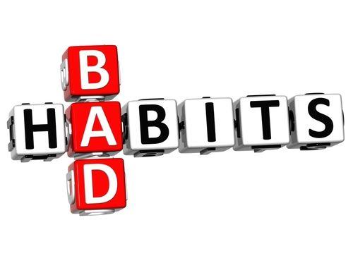shutterstock_98848643: Bad Social, Break Bad, Healthy Stuff, Bad Habits, Healthy Habits, Badhabit Money, Bad Money, Healthy Things, Money Habits