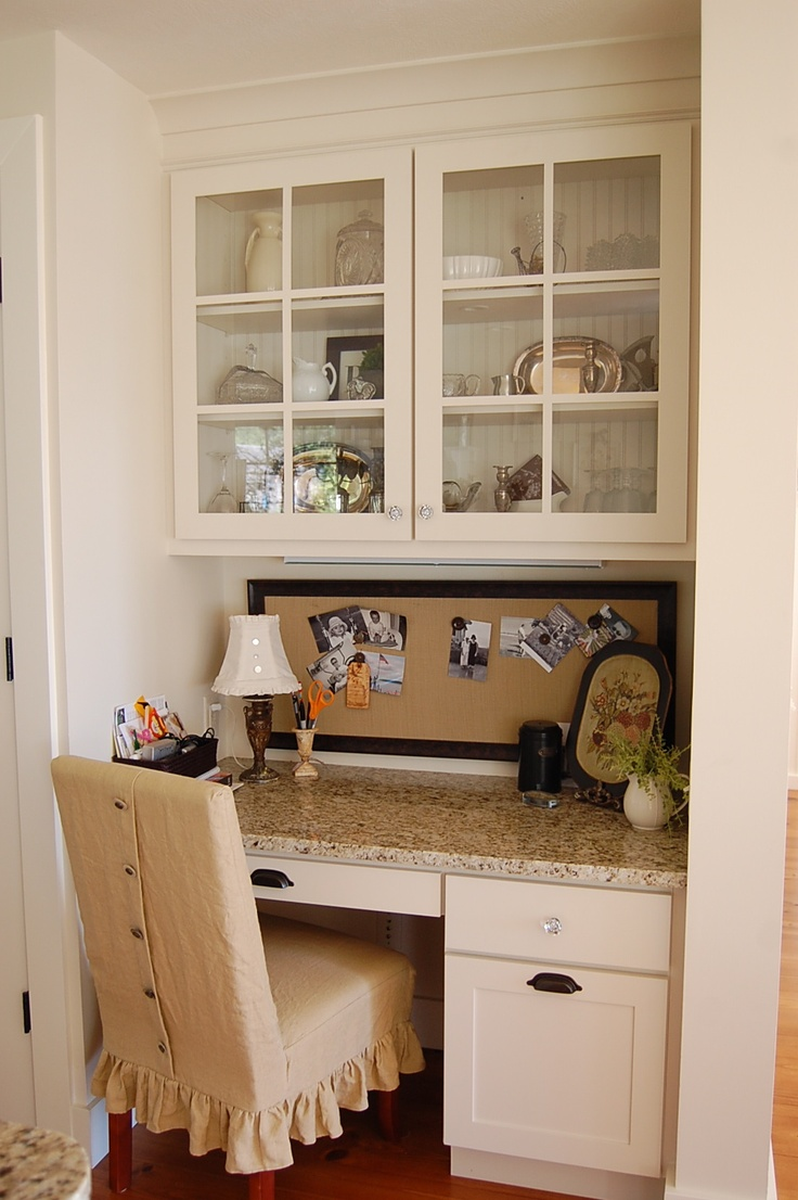 kitchen office ideas. Home Interiors By JoAnne Pintar Kitchen Office Ideas E