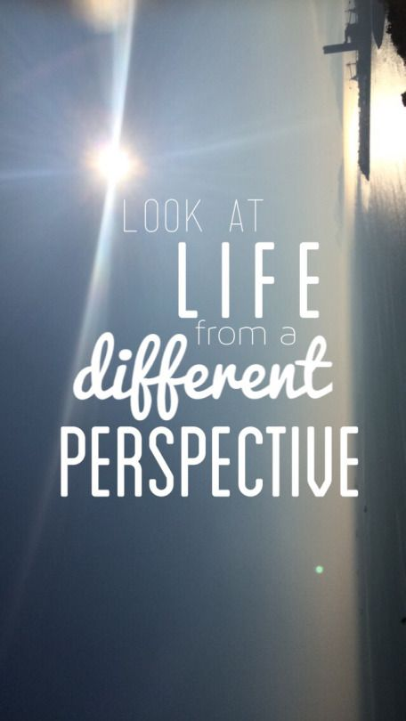 If you're having trouble getting on the path to eating disorders recovery, try look at things from a different perspective!
