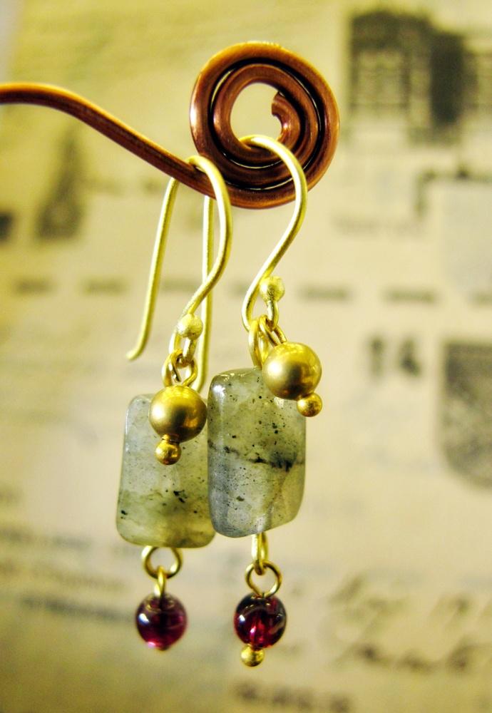 The Vintage Prehnite: Vintage Summer Collection 2012  http://www.facebook.com/nutsiyajewelry