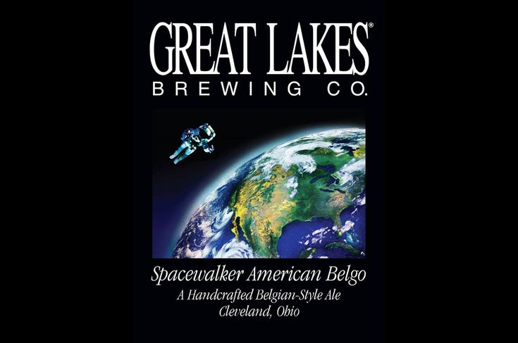 Ohio brewery launches 'Spacewalker' beer to honor state's ...