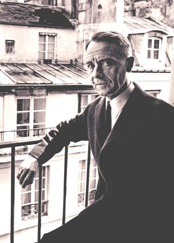 Julien Gracq, le dernier grand écrivain français