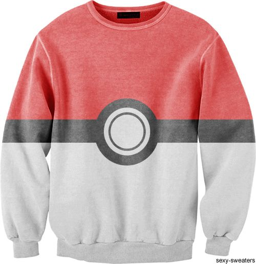 I wish they actually made sweatshirts like this website does lol