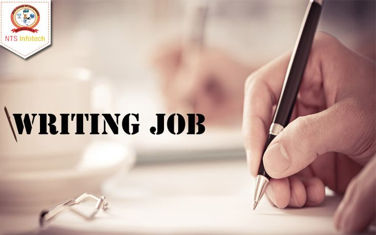 Earn maximum money by doing writing Job - work from home. For more www.ntsinfotechindia.com