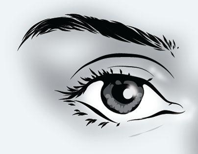 "Check out new work on my @Behance portfolio: ""Hope Davis"" http://be.net/gallery/50101811/Hope-Davis"