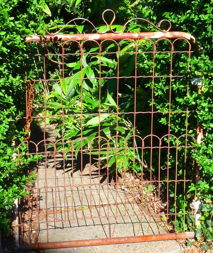 Rusty Gate-New Hope PA