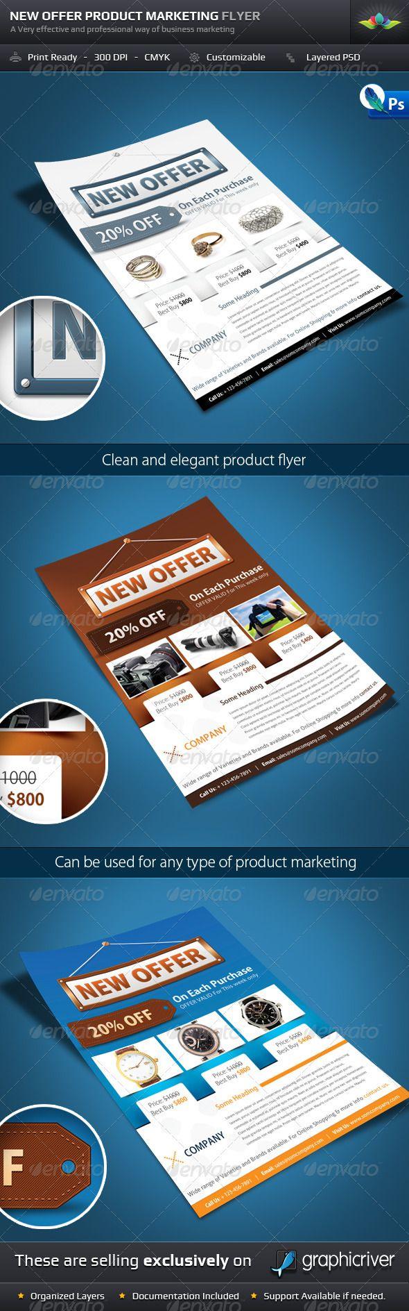 Best Marketing Flyer Images On   Marketing Flyers