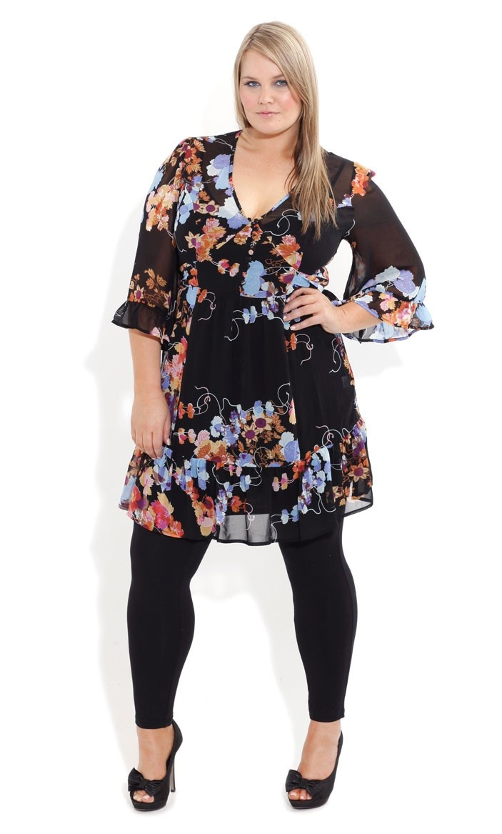 Dresses for apple shaped women - 261 Best Clothing For Apple Shaped Women Plus Size Regular Images On Pinterest Boho Chic 2015 Winter And Bohemian Style
