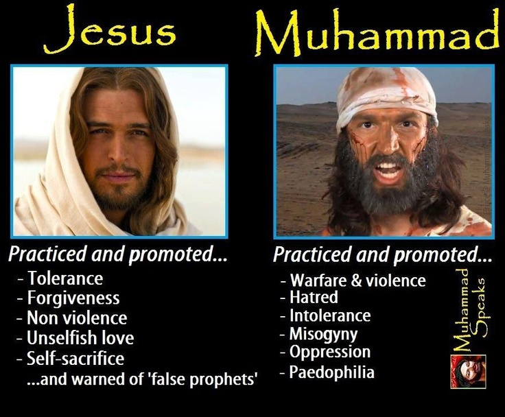 islam vs christianity Review opinions on the online debate islam vs christianity.