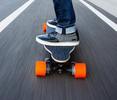 Why buy a normal skateboard? when you can own this awesome wireless remote control electric skateboard! These awesome inventions are all the rage and are...