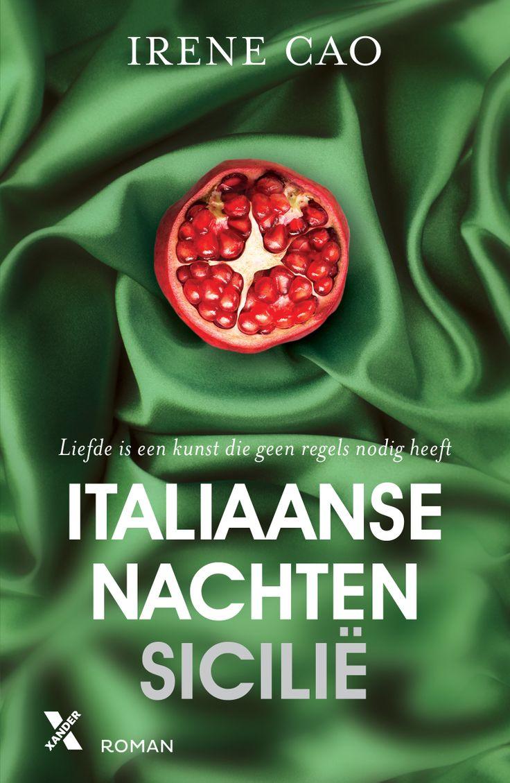 Cover Italiaanse Nachten Sicilie