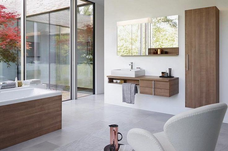 Salle de bain Vero - Duravit   Salle de bains // Bathroom ...