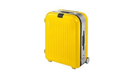 RIMOWA バッグ・スーツケース 【リモワxポルシェ】キャビンスーツケース アルフレーム 5色!