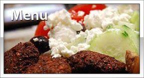 LA Greek Restaurant, Greek Restaurant Los Angeles, Greek Food LA Menu suggestions