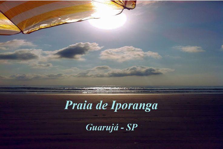 Destino - Praia de Iporanga