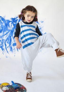 Nadadelazos. 10 nuevas marcas españolas de moda infantil – BAJITOS