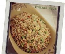 Fried Rice | Official Thermomix Recipe Community