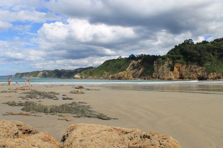 Cadavedo Beach