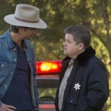 JUSTIFIED Season 4 Episode 1 Hole In The Wall Photos