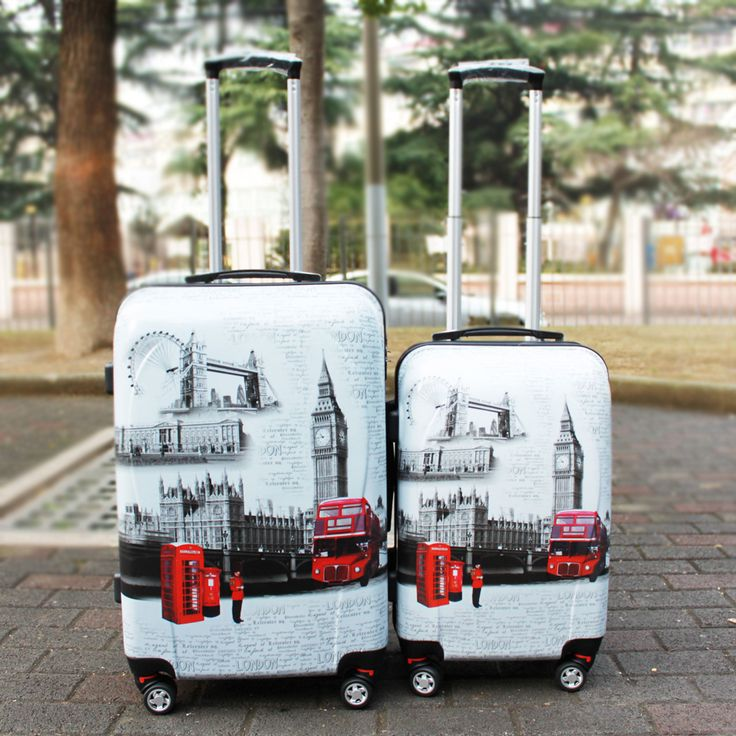 Cheap Luggage Sets on Sale at Bargain Price, Buy Quality luggage plastic, bag panda, luggage sets garment bag from China luggage plastic Suppliers at Aliexpress.com:1,apply the gender:men and women general 2,With Lock:Yes 3,material:abs + pc 4,Luggage Type:Luggage Sets 5,Measurement:20 inches 24 Inches