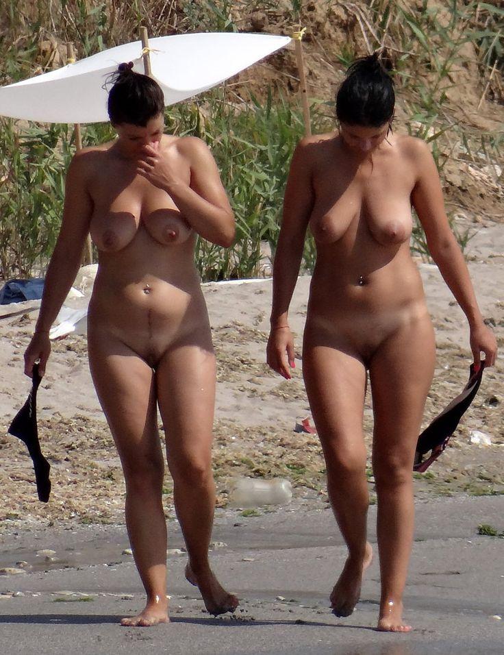 brazil girl and man nude