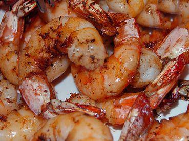 Authentic Mexican Recipe: Guajillo Chile Shrimp
