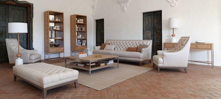 10 Contemporary Modern Sofas By Roche Bobois That Will Impress You   Living Room Sofa. Tuxedo Sofa #modernsofas #velvetsofa #livingroomideas Read more: http://modernsofas.eu/2016/09/01/contemporary-modern-sofas-roche-bobois-impress/