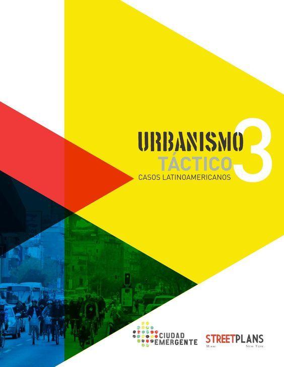 Urbanismo Táctico 3: Casos Latinoamericanos Una de las dificultades de hacer ciudad en la era urbana es la capacidad para involucrar a los ciudadanos en la toma de decisiones. Afortunadamente existen acciones a corto plazo que logran gatillar cambios a largo plazo y que ponen a la ciudadanía en el centro del problema. Esto es lo que se ha denominado Urbanismo Táctico o Ciudadano. La publicación de 'Urbanismo Táctico 3: Casos Latinoamericanos' recopila casos empíricos de…