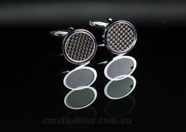 Round Cufflinks  #mensaccessories #cufflinks #noveltygift #accessories #mensfashion #classicdesign #simplestyle www.cmsfashion.com.au
