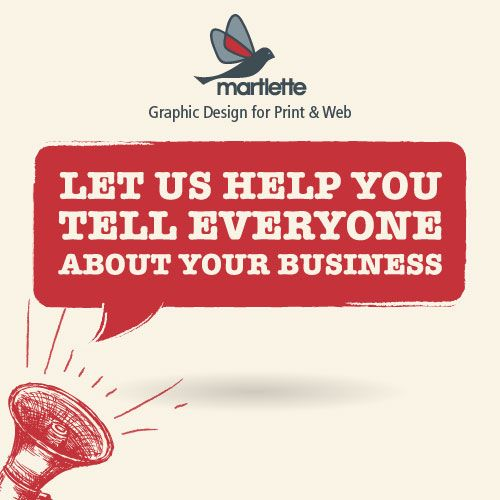 Email Newsletters for your Business - Martlette Graphic Design Geelong www.martlette.com.au